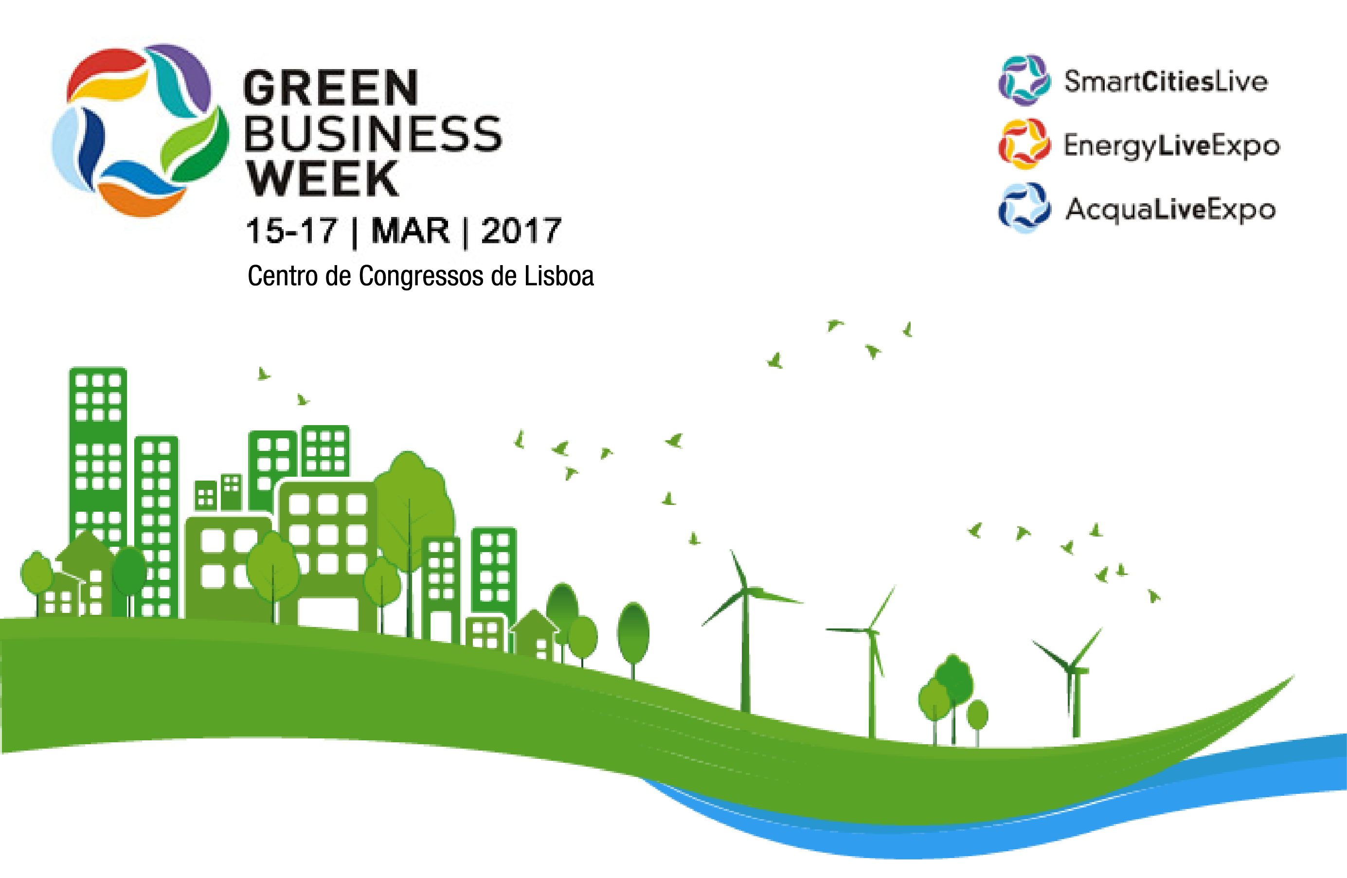 Green Business Week - Impersol e Instituto Superior Técnico