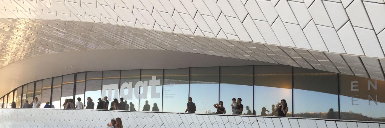 MAAT – Museu de Arte, Arquitectura e Tecnologia