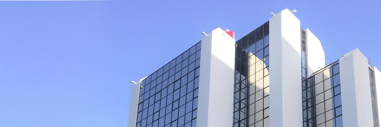 Películas Para Vidros Controlo Solar Edifício Malhoa 27